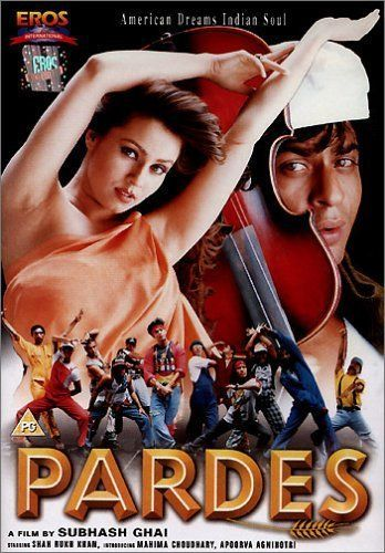pardes movie video download
